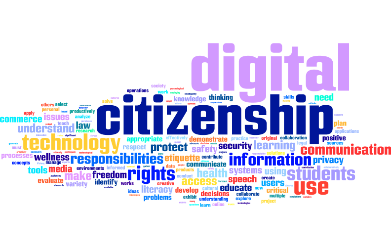 digital citizenship 2
