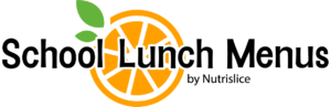 School Lunch Menus Logo