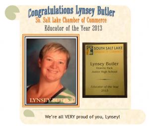Lynsey butler web pic