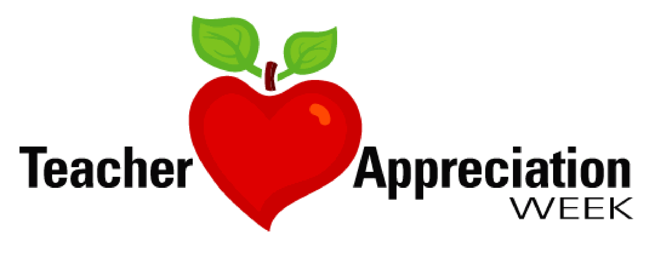 Students and parents salute educators during National Teacher Appreciation  Week