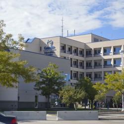 Photo of Granite Technical Institute building