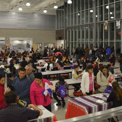 Latino Family Night – an evening to hear from community leaders and learn about educational opportunities