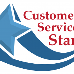 Customer Service Star – Never looked better