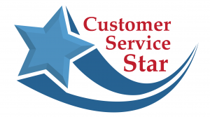 Customer Service Star logo