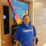 Photo of Diamond Ridge custodian