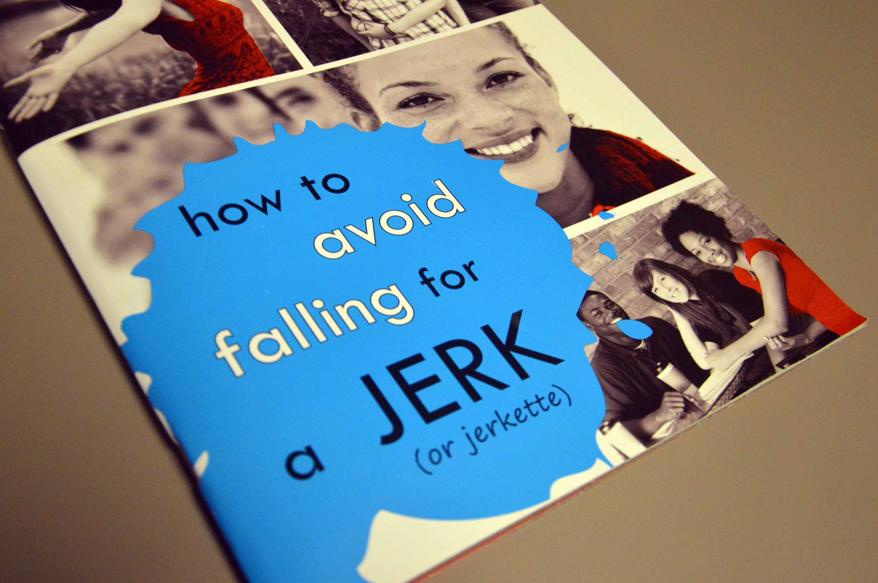 How to avoid dating a jerk or jerkette