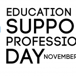 Education Support Professionals Day 2014 logo