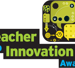 KUED Teacher Innovation Awards logo