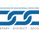 Granite Association of Educational Office Professionals logo