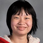 Photo of student who earned top ACT score