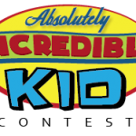 Absolutely Incredible Kid Contest logo