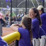 Photo of Olympus High softball dugout