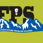 Utah Future Problem Solving logo