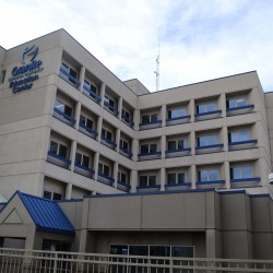 Photo of Granite Technical Institute building