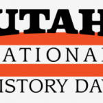 Utah National History Day logo