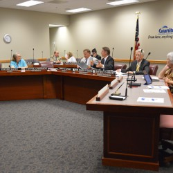 Board Meeting Report – August 2015