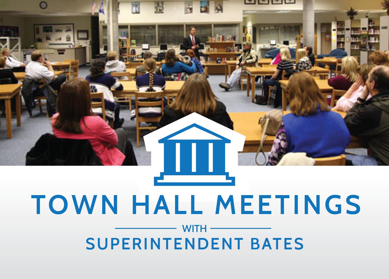 Kearns High School Calendar 2019 December 2019 20 Town Hall Meeting Schedule
