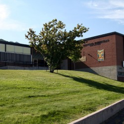 Photo of Eastwood Elementary building