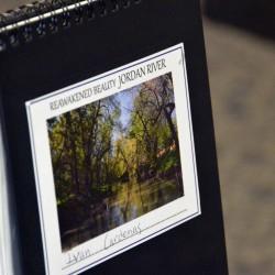 Photo of Hunter High Jordan River project journal