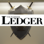Warrior Ledger logo