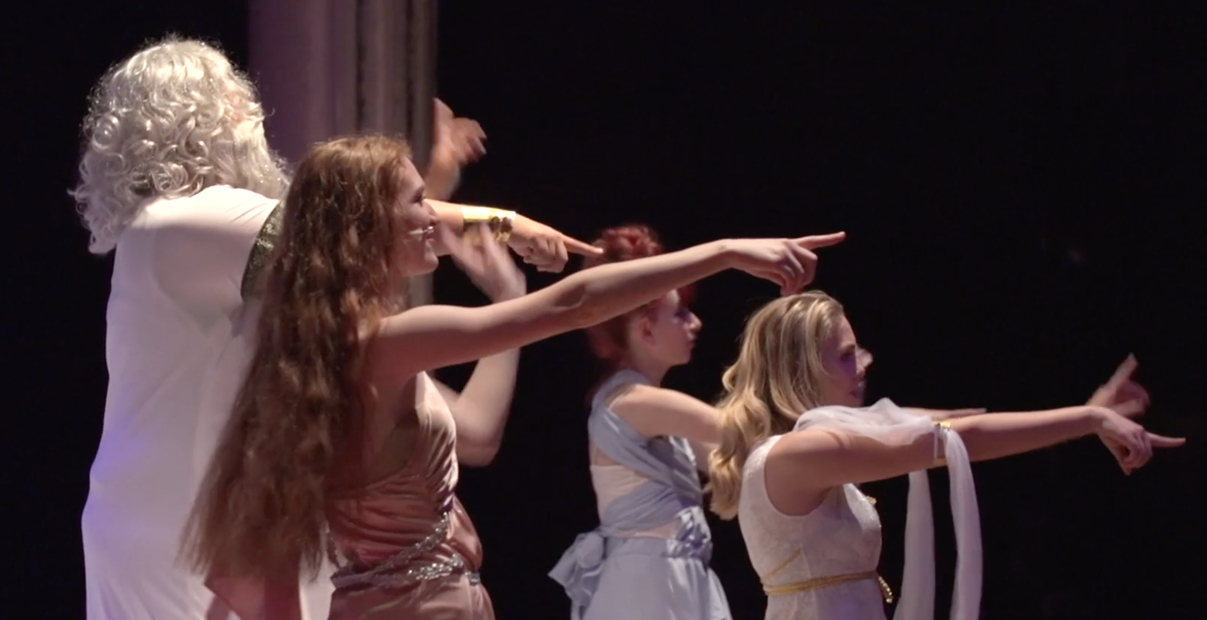 Video: Kearns High theatre students in the spotlight of RadioWest film