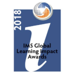 IMS Award Logo