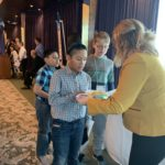 Arcadia students receive Stock Market Game award