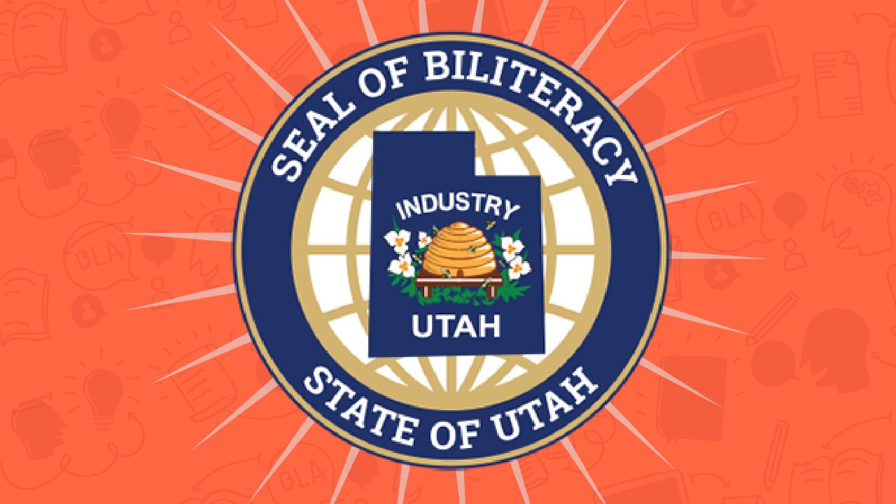 Utah State Seal of Biliteracy