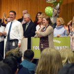 Gourley Elementary teacher honored as Excel Award winner