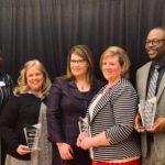 Granite principals recognized by South Salt Lake Mayor