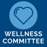 Wellness Committee heart icon