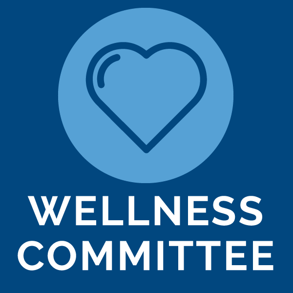 Wellness Committee heart icon