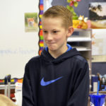 Fox Hills student wins PTA Reflections award