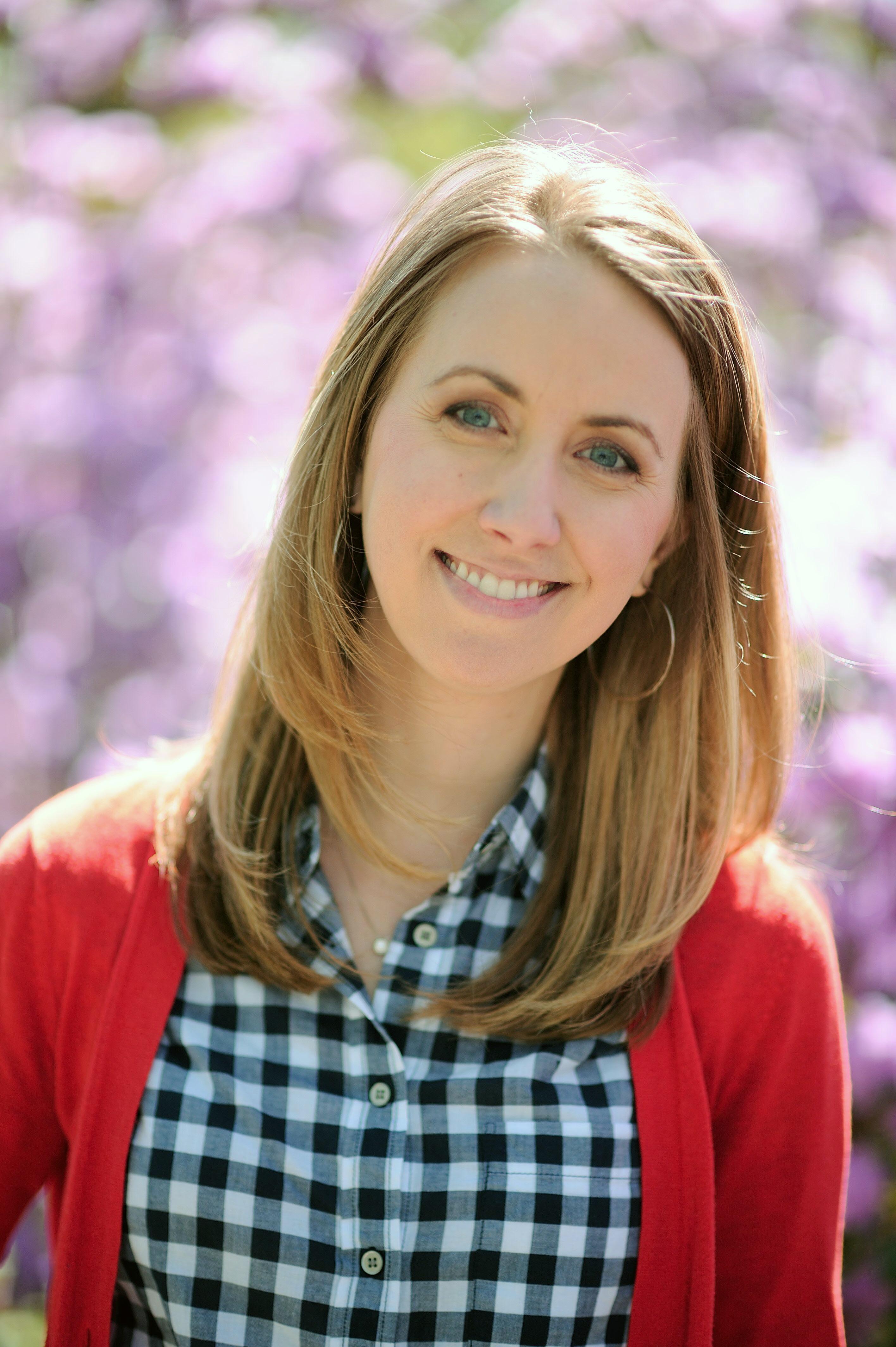 Lauren Merkley