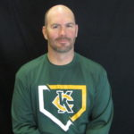 Kearns High football coach Matt Rickards