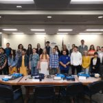 Academic All State athletes recognized at board meeting