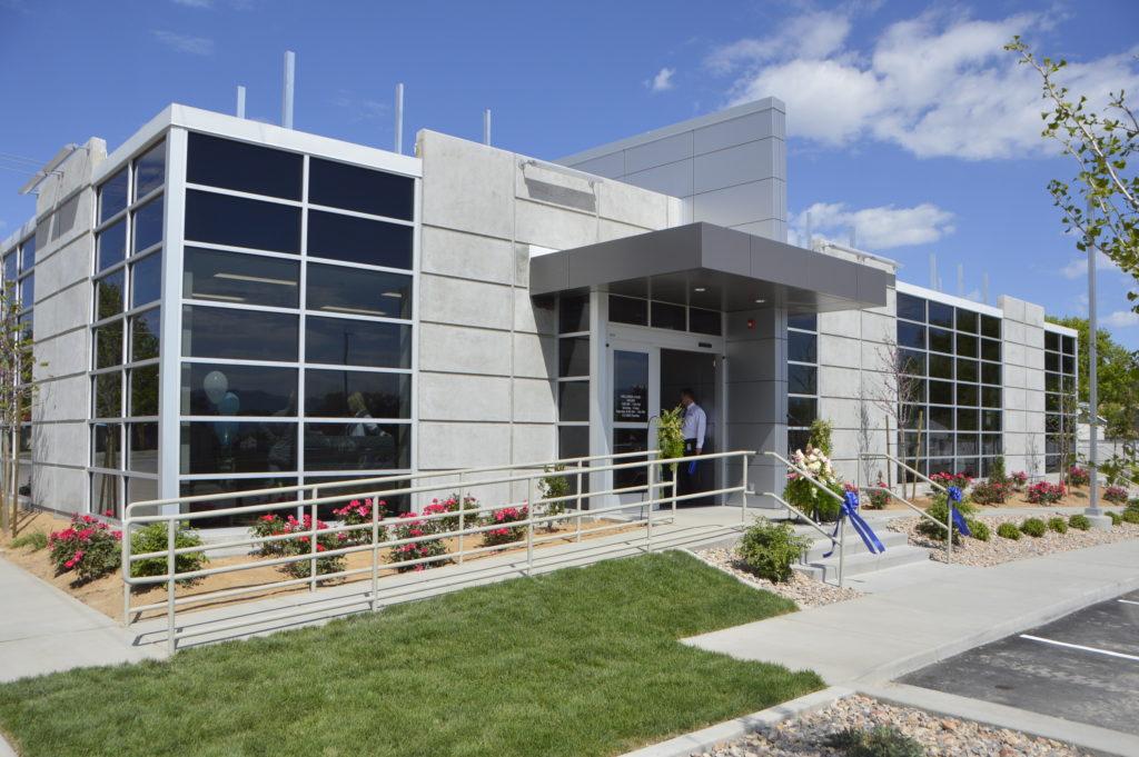 Granite Employee Wellness Center