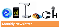 Granite Ed. Tech. Monthly Newsletter – Feb. 2015
