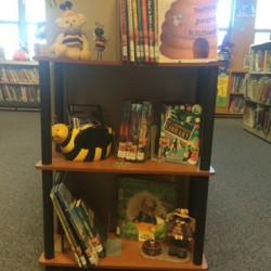 Library Spotlight: Beehive Book Awards