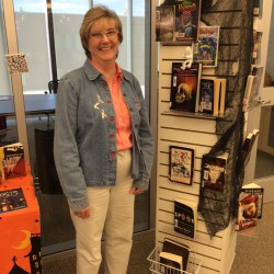 Library Spotlight: Michelle Asay, Granger High School
