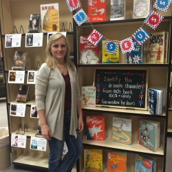 Library Spotlight: Stephanie Hamilton, Bennion Jr. High School
