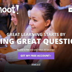 Featured Resource: Kahoot!
