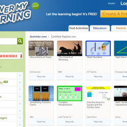 Featured Resource: PowerMyLearning
