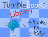 Featured Resource: TumbleBooks