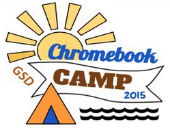 GSD Chromebook Camp 2015 in Photos and Tweets