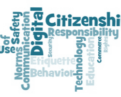 Brochure: Digital Citizenship Tips for Parents