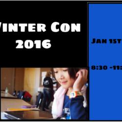 #GSDEdTech WinterCon
