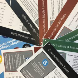 TIP Cards Revised and Expanded for 2018-2019