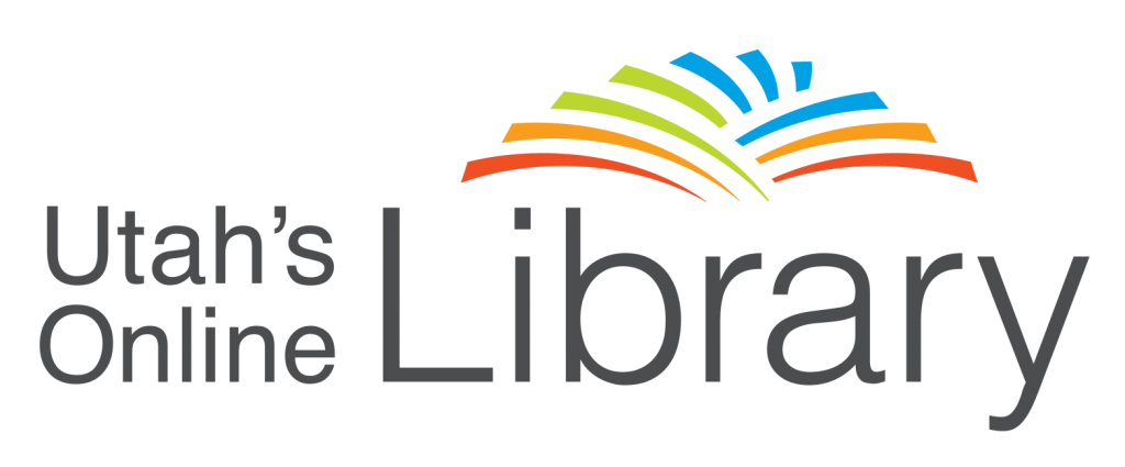 Image result for utah's online library