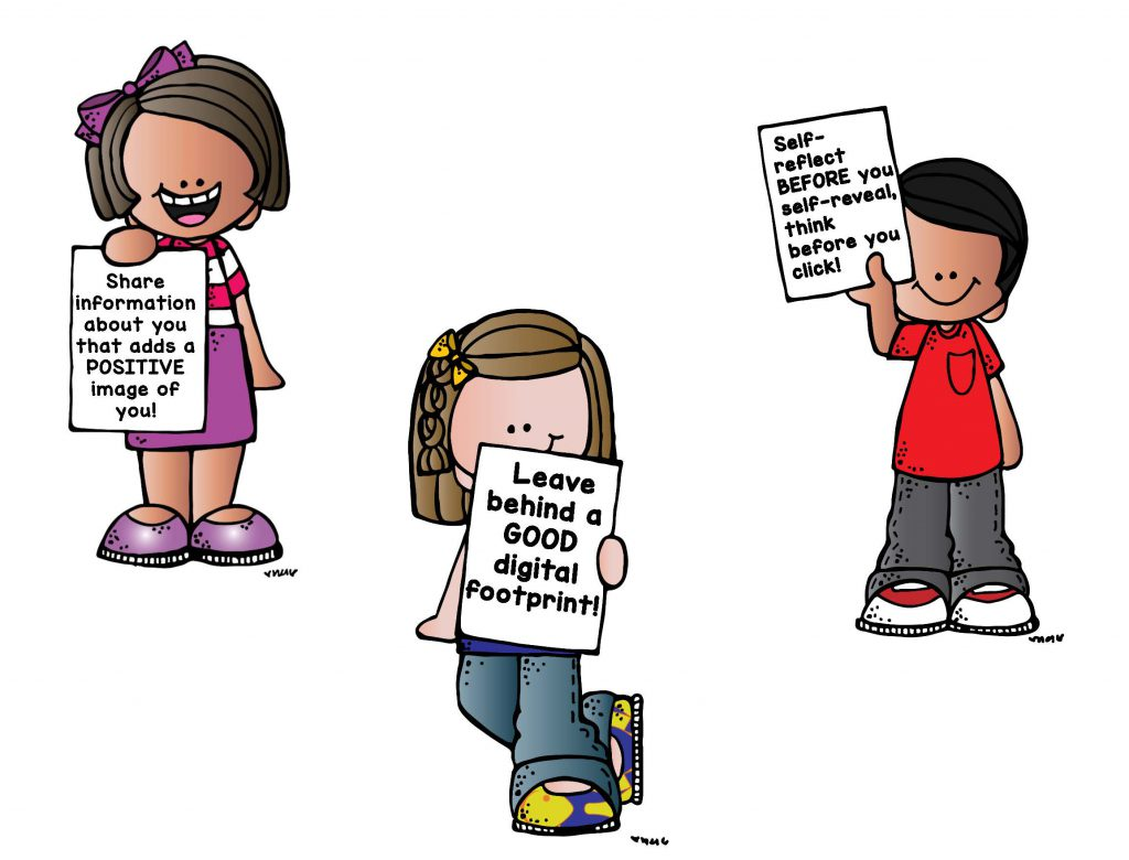 New Digital Citizenship Posters